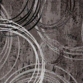 Arlo 1860/13  - Taburet s opěradlem