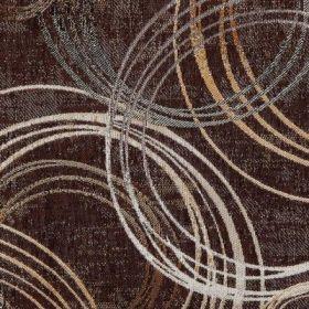 Arlo 1860/18  - Taburet s opěradlem