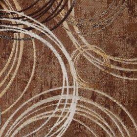 Arlo 1860/5  - Taburet s opěradlem