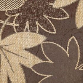 Granada 6604/116  - Taburet s opěradlem