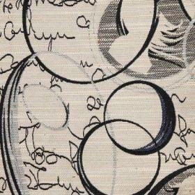 Ibiza 5575/3  - Taburet s opěradlem