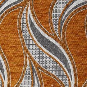 Iga 2270/03  - Taburet s opěradlem