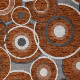 Mars 2290/07  - Taburet s opěradlem