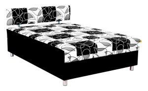 Čalouněná postel MONA