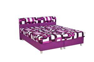 Čalouněná postel PAMELA
