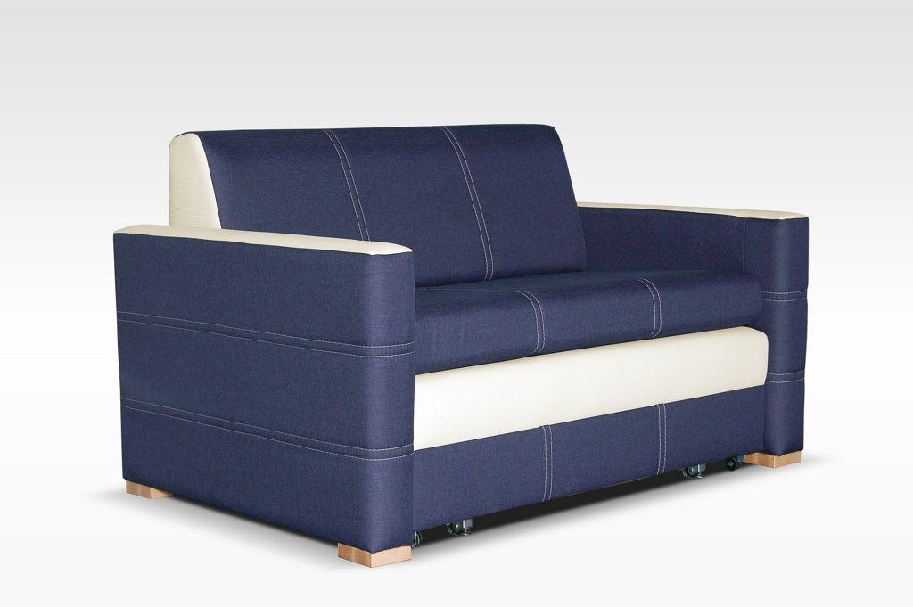 Moderní rozkládací sofa Marlen