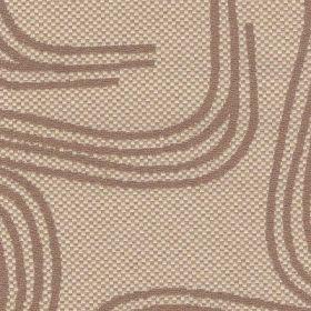 Romeo bež  - Rohová sedací souprava Infinity mini
