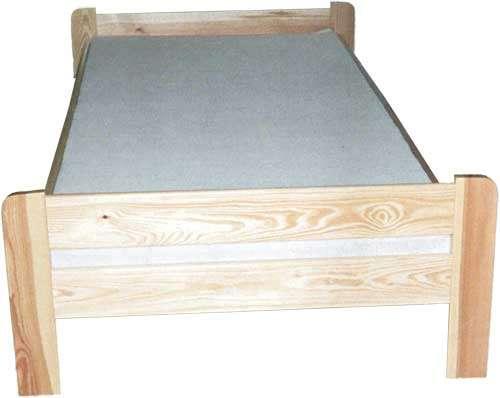 Postel dřevěná Jacuš