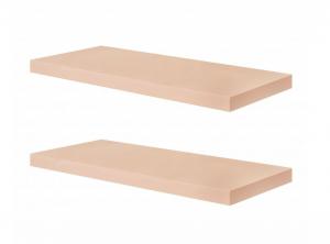 SET 2 matrací IRENA - pěnové matrace