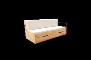 Rozkládací postel DUO A - Kalvados Gabi