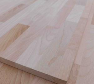 Rozkládací postel DUO B - Bez povrchové úpravy - pouze broušené dřevo Gabi