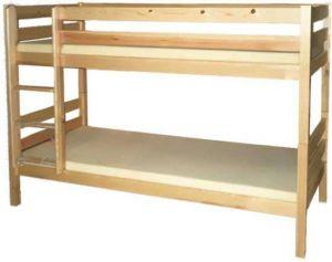 Patrová postel K66