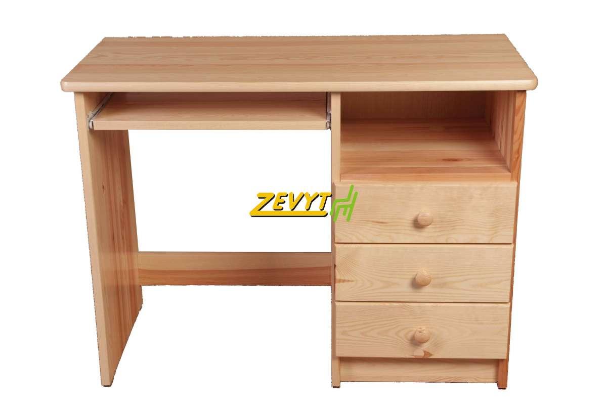 Psací stůl K107