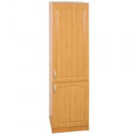 Kuchyňská skříňka, olše, pravá, LORA MDF NEW KLASIK S60LO