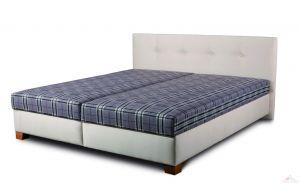 Čalouněná postel DONA