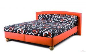 Čalouněná postel MAXRELAX