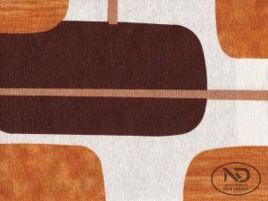 Látka 197  - Čalouněná postel MAXRELAX