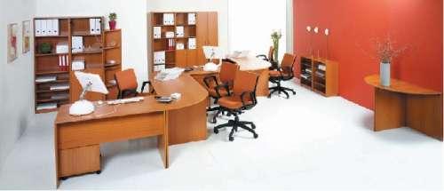 Kancelářský nábytek Asistent