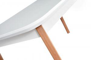 Jídelní stůl OSLO VIII