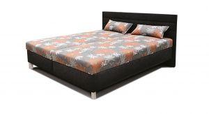 Čalouněná postel DESIGN NEW DESIGN