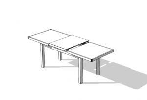 Jídelní stůl STF-35 Drewmark