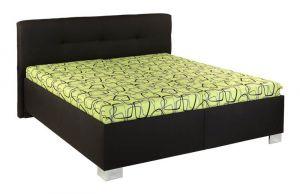 Čalouněná postel IZIDORA