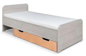 Klasické dětské postele